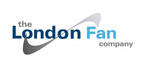 london fan company logo